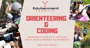 Orienteering & Coding