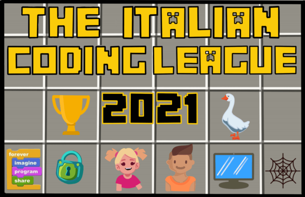 Italian Coding League