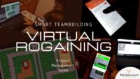 Virtual Rogaining